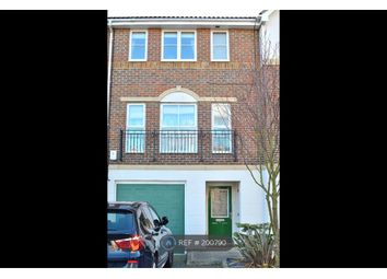 Thumbnail 4 bedroom terraced house to rent in Anvil Terrace, Dartford