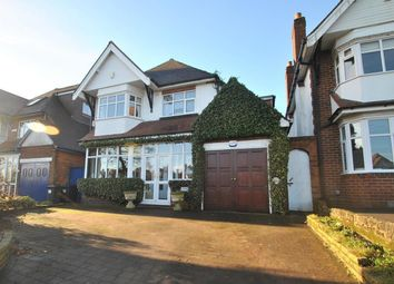 Thumbnail 3 bed property to rent in Alcester Road South, Kings Heath, Birmingham
