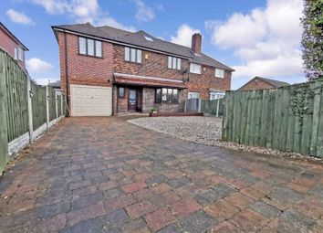 5 bed semi-detached house for sale in Sutton Lane, Byram, Knottingley WF11