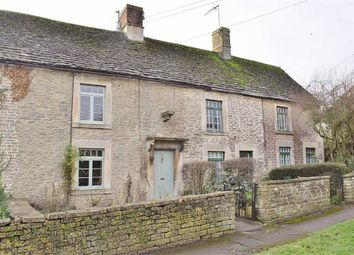 Thumbnail 2 bed terraced house for sale in Kington St. Michael, Chippenham, Wiltshire