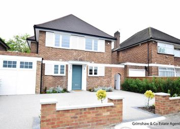 Thumbnail 6 bed detached house for sale in Corringway, Haymills Estate, Ealing, London