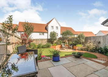 Furnells Way, Bexhill-On-Sea TN40. 3 bed terraced house for sale