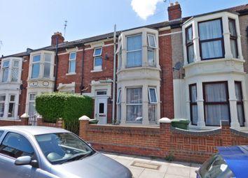 Thumbnail 3 bedroom terraced house for sale in Glenthorne Road, Portsmouth