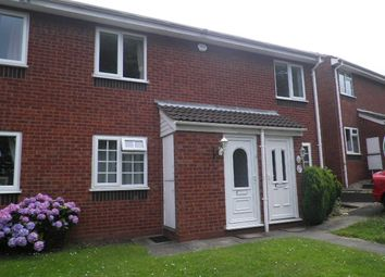 2 bed maisonette to rent in Lisures Drive, Newhall, Sutton Coldfield B76