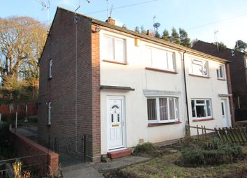 Thumbnail 3 bed semi-detached house to rent in Sunniside Avenue, Coalbrookdale, Telford