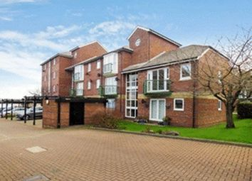 Thumbnail 2 bed flat for sale in Oxford Street, Tynemouth, North Shields