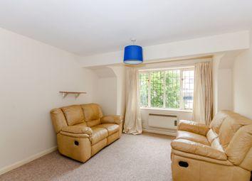 Thumbnail 1 bed flat to rent in Ockham Road South, East Horsley, East Horsley, Leatherhead, Surrey