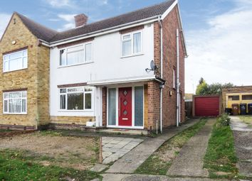 3 bed semi-detached house for sale in Chiltern Avenue, Duston, Northampton NN5