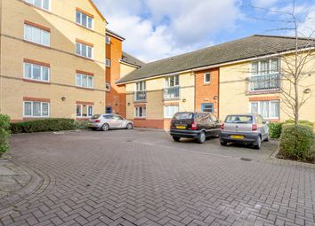 Thumbnail 1 bed flat for sale in Brunswick House, Swindon, Swindon