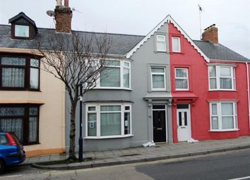 Thumbnail 5 bed shared accommodation to rent in Alexandra Road, Aberystwyth