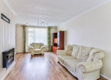 Thumbnail 2 bed semi-detached house for sale in Rosendale Crescent, Bacup, Rossendale, Lancashire