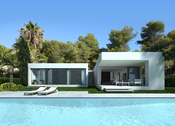 Thumbnail 3 bed villa for sale in Villa Cabrera, Jávea, Alicante, Valencia, Spain