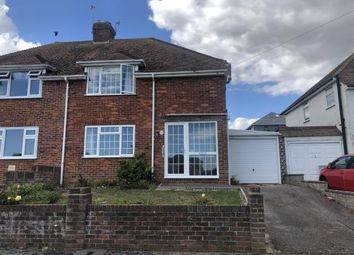 Brambletyne Avenue, Saltdean, Brighton, East Sussex BN2. 3 bed semi-detached house
