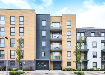 Thumbnail 2 bed flat to rent in Cygnet House, Drake Way, Reading, Berkshire