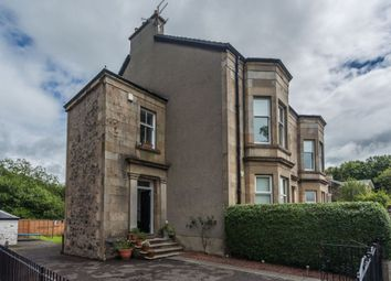 Thumbnail 4 bed flat for sale in Hillview, Bridge Of Weir Road, Kilmacolm