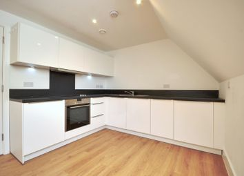 Thumbnail 2 bedroom flat to rent in Metropolitan House, Pembroke Road, Ruislip