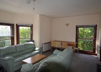 Thumbnail 1 bedroom flat to rent in Burns Street, Nottingham