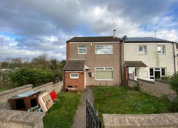 3 bed end terrace house for sale in Richardson Close, Clifton, Nottingham NG11