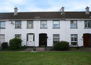 Thumbnail 3 bed terraced house for sale in 60 Hollyville Mews, Grange, Douglas, Cork