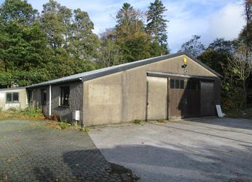 Thumbnail Light industrial for sale in The Roods, Under Loughrigg, Ambleside, Cumbria