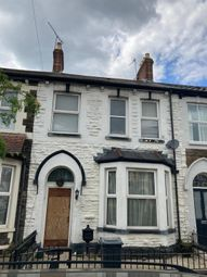 Thumbnail 3 bed terraced house for sale in Rawden Place, Riverside, Cardiff