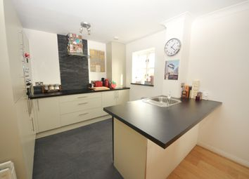 Thumbnail 2 bed flat for sale in Arborfield Close, Palace Road, Streatham Hill