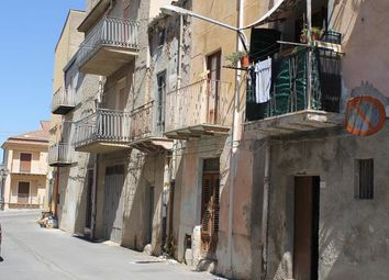 Thumbnail 1 bedroom town house for sale in Via D'angelo And Via Delle Scuole, Cianciana, Agrigento, Sicily, Italy