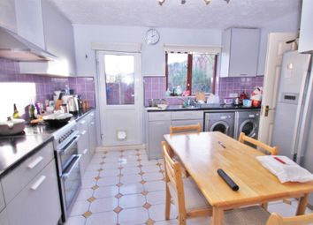 Thumbnail 6 bed terraced house to rent in Robins Close, Uxbridge, Greater London