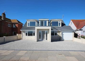 Thumbnail 4 bed detached house for sale in Cliff Parade, Walton On The Naze