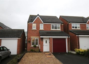 Thumbnail 3 bed detached house for sale in Barley Edge, Carlisle, Cumbria
