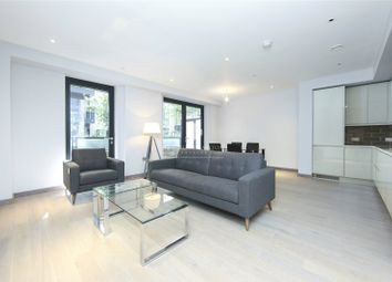 Thumbnail 2 bed flat to rent in Dray House, 8 Bellwether Lane, London