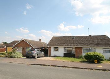 Thumbnail 3 bed semi-detached house for sale in Paxhill Lane, Twyning, Tewkesbury