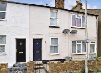 Thumbnail 3 bedroom terraced house for sale in Station Road, Rainham, Gillingham, Kent