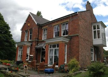Thumbnail 4 bed detached house for sale in Gathurst Road, Orrell, Wigan, Greater Manchester