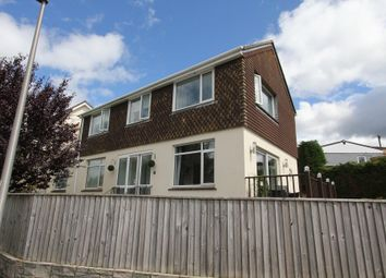 4 bed detached house for sale in Weavers Way, Kingskerswell, Newton Abbot TQ12