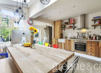 Thumbnail 3 bed property to rent in Third Avenue, Queens Park, London