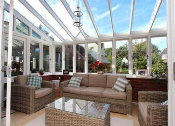 Thumbnail 4 bed detached house for sale in The Hopgrounds, Finchingfield, Braintree, Essex