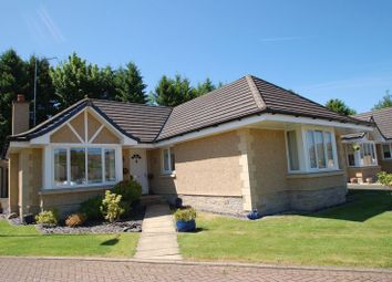 Thumbnail 3 bed detached bungalow for sale in Byretown Gardens, Kirkfieldbank, Lanark