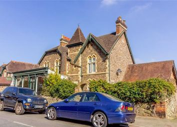 Thumbnail 7 bed detached house for sale in Cowleigh Road, Malvern