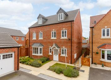 Thumbnail 3 bed semi-detached house for sale in Johnsons Gardens, Wath-Upon-Dearne, Rotherham