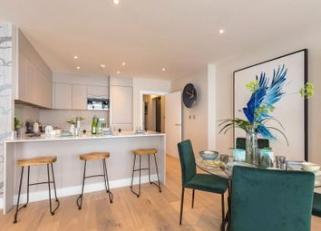 Thumbnail 2 bedroom flat to rent in Royal Captain Court, 8 Arniston Way
