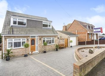 Thumbnail 4 bedroom detached house for sale in Queenborough Drive, Minster On Sea, Sheerness, Kent