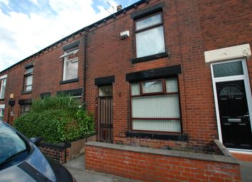 Thumbnail 2 bed terraced house to rent in Rowena Street, Bolton