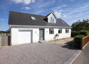 Thumbnail 4 bed property for sale in Merlin Way, Mudeford, Christchurch
