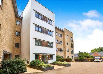 2 bed flat for sale in Bertram Way, Norwich NR1
