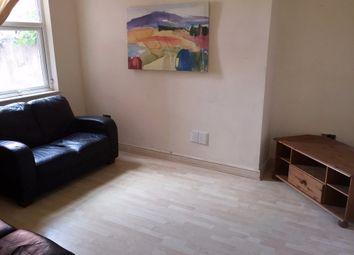 Thumbnail 3 bedroom terraced house to rent in Eldon Street, Preston