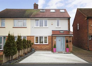 Thumbnail 3 bed property for sale in Birch Road, Feltham