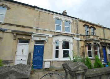 Thumbnail 2 bed flat for sale in Windsor Villas, Lower Weston, Bath