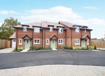 Thumbnail 3 bed terraced house for sale in Acorn House, Hook, Hampshire