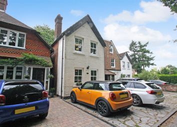 Thumbnail 3 bed terraced house for sale in The Avenue, Grayshott, Hindhead